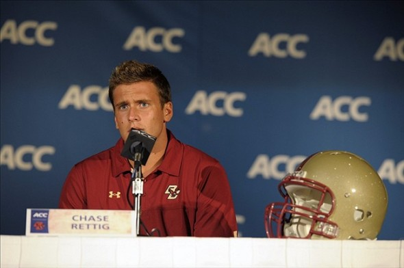 NCAA Football: ACC-Media Day
