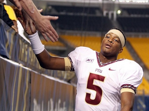 NCAA Football: Florida State at Pittsburgh