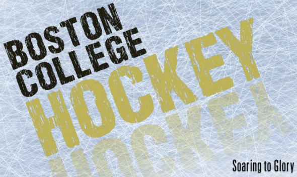 Boston College Hockey General