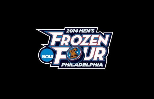 2014 Frozen Four