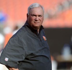 NFL: Preseason-Chicago Bears at Cleveland Browns, Mark Whipple