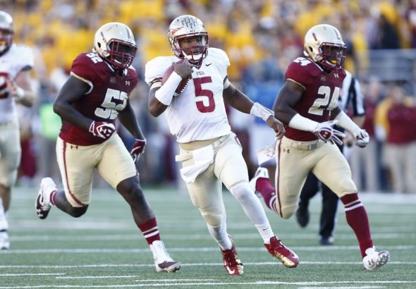 ACC Summer Football Check-in with FSU