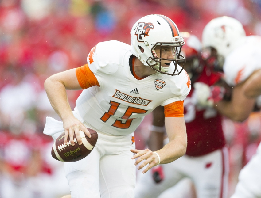 football college schedule bowling green football forum