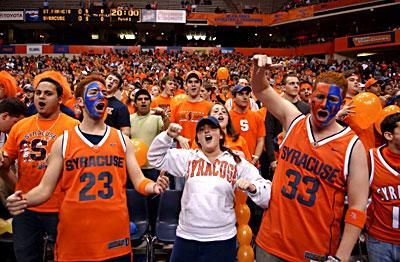 Interesting Facts Syracuse