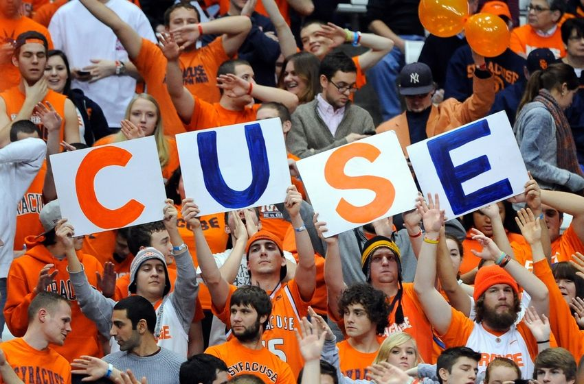 Syracuse Basketball Fans, Get Ready for Orange Madness!