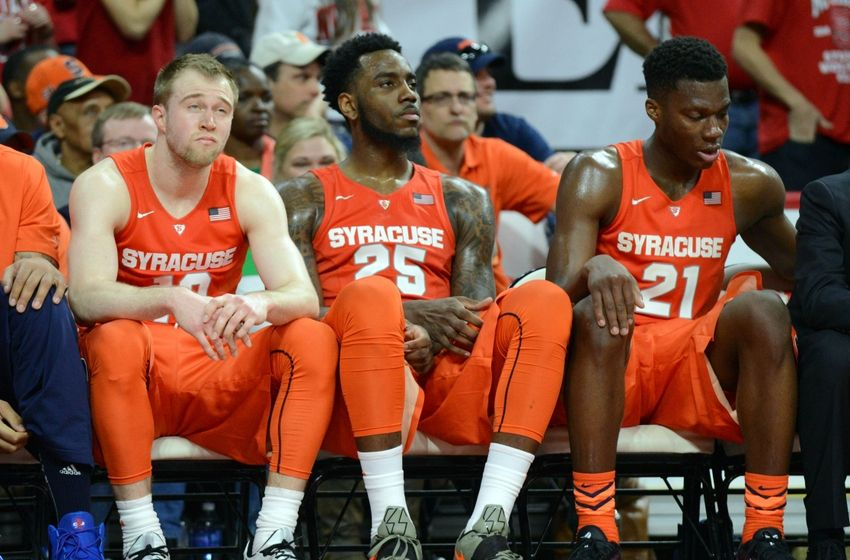 Syracuse Basketball is Completely Off the Radar