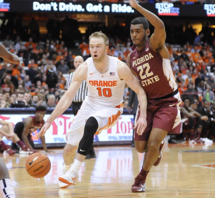Syracuse Basketball vs. Florida State Preview