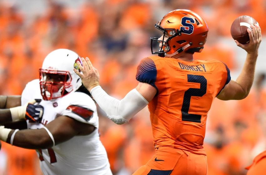 Syracuse Football: Why is this still called the Loud House?