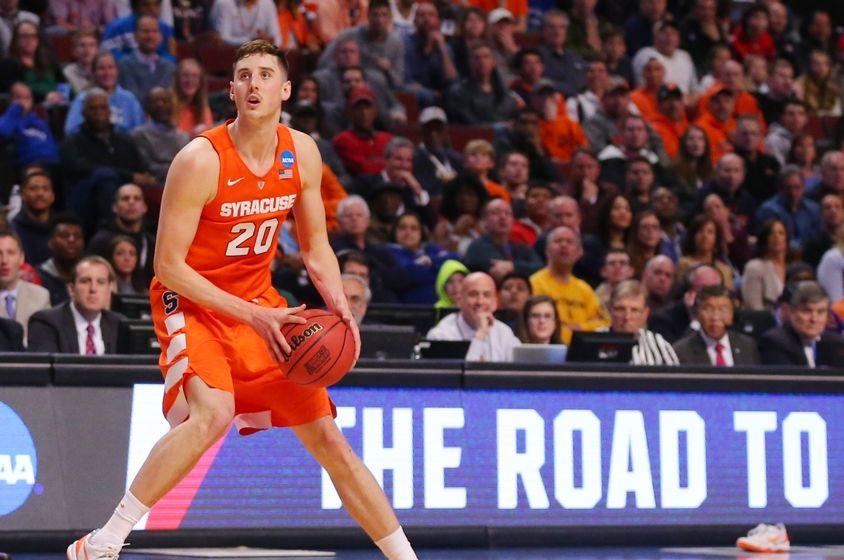 Syracuse Basketball Roundtable Season Prediction Fox Sports