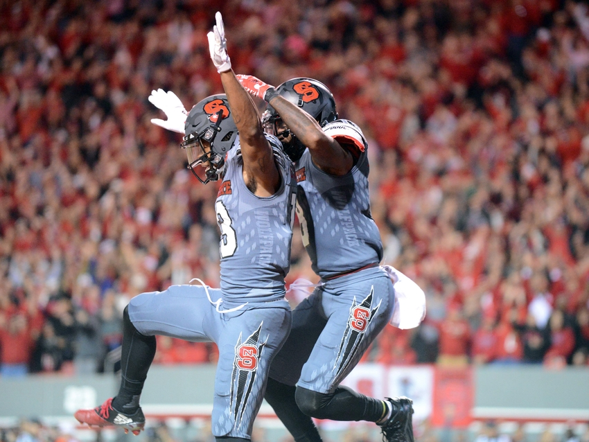 Syracuse Football: A 5 question sit down with the enemy ...North Carolina Football Schedule
