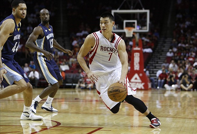 Houston Rockets: Jeremy Lin Is A True Point Guard