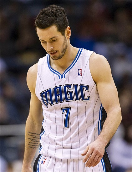 Is JJ Redick gay - answerscom