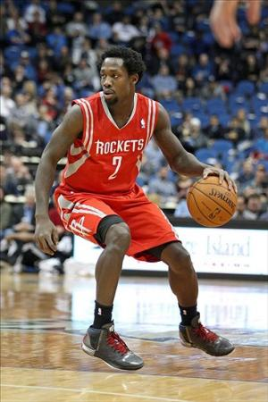 The Birthday Boy: Patrick Beverley