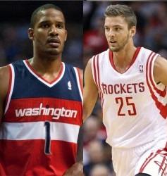Ariza AND Parsons?