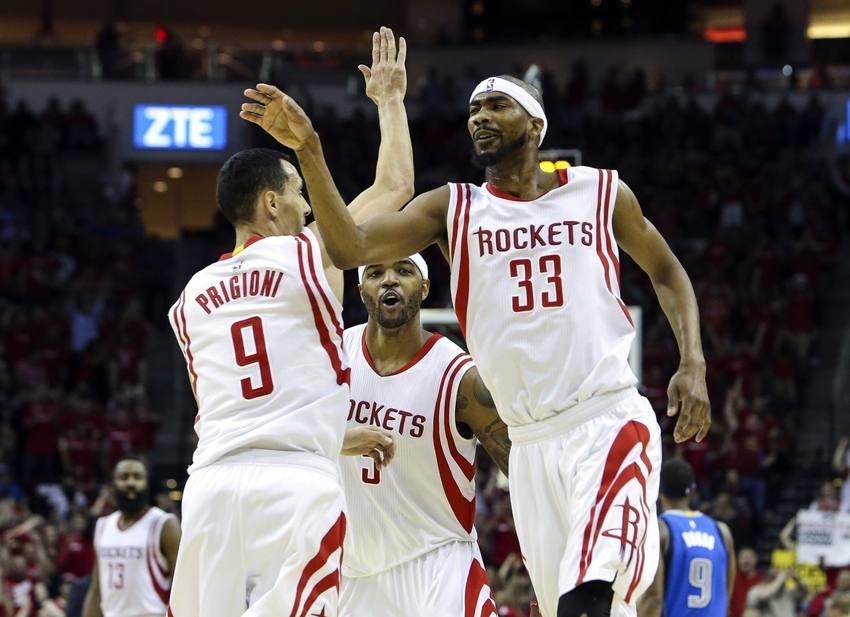 Pablo-prigioni-corey-brewer-nba-playoffs-dallas-mavericks-houston-rockets