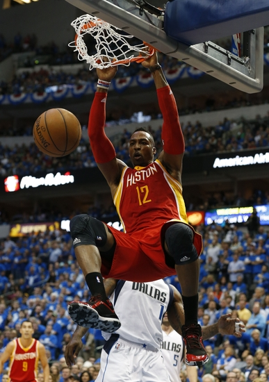 a healthy dwight howard is all the houston rockets need