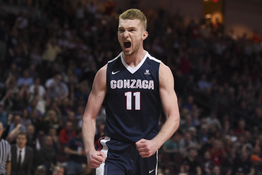 NCAA Basketball: West Coast Conference Tournament-Gonzaga vs Saint Mary