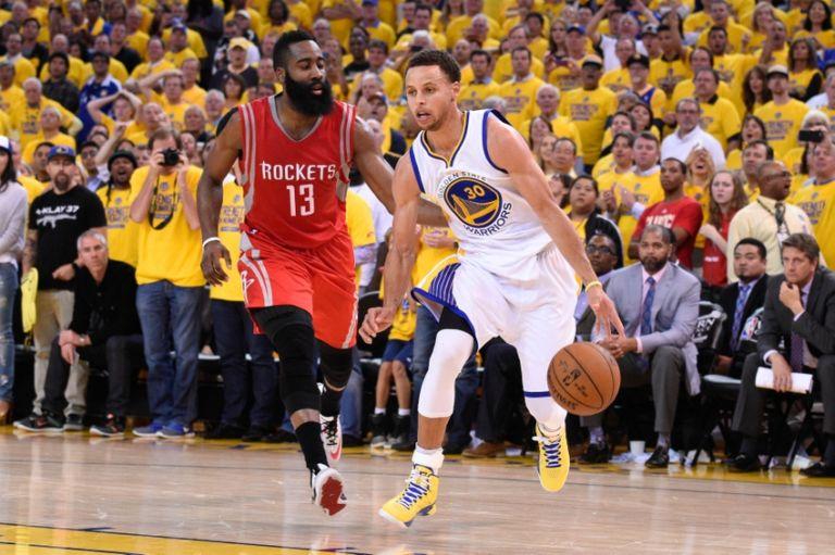 Stephen-curry-james-harden-nba-playoffs-houston-rockets-golden-state-warriors-768x511