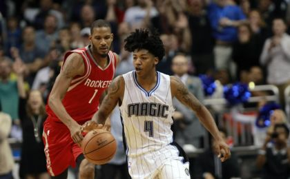NBA 2016-17 Team Preview - Orlando Magic  Pulling a Rabbit from ... 91dc85641