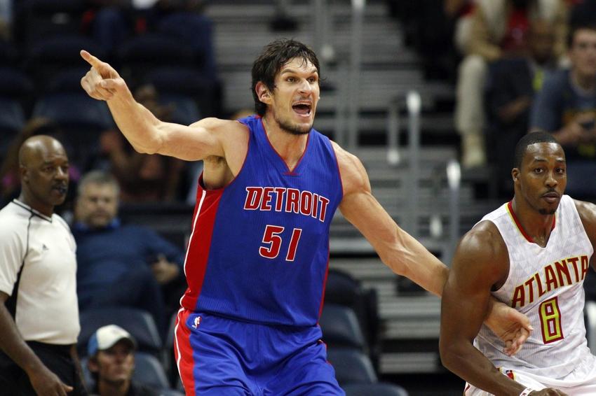 Game Day  Houston Rockets vs. Detroit Pistons 11.21.16  ac2a0a53d