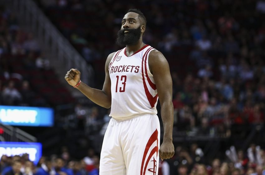 bd7efe36616 Quarter Season Awards  James Harden for MVP