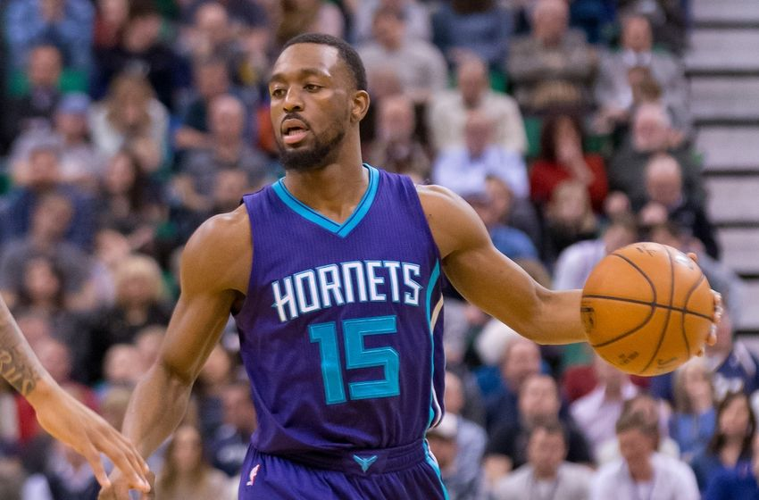 Charlotte Hornets' Point Guard, Kemba Walker, Snubbed From All-Star Game - Swarm and Sting - A ...