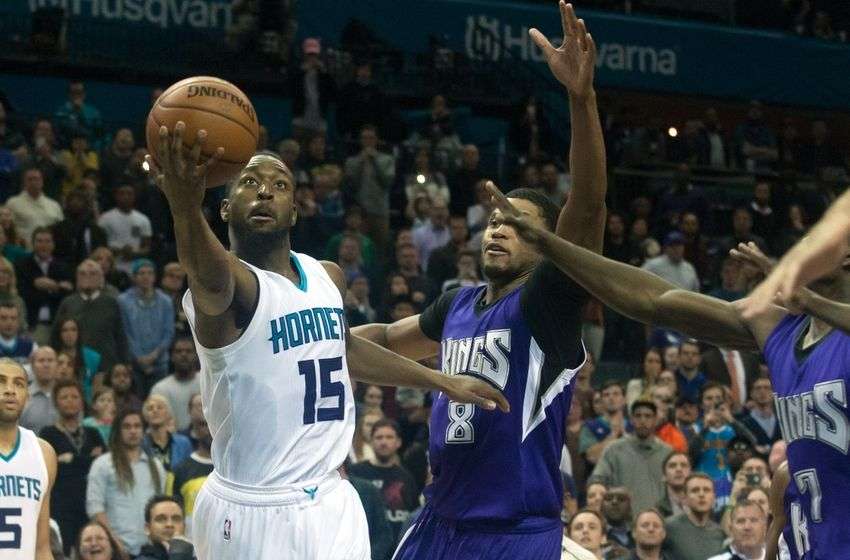 Cousins ties franchise mark with 56, Kings lose to Hornets in 2OT