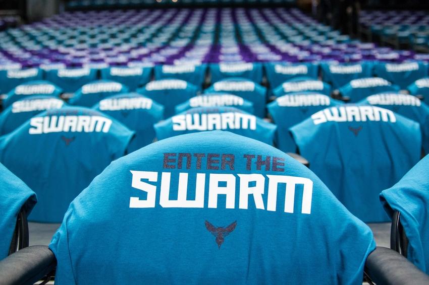Greensboro Swarm NBA D-League Season Preview