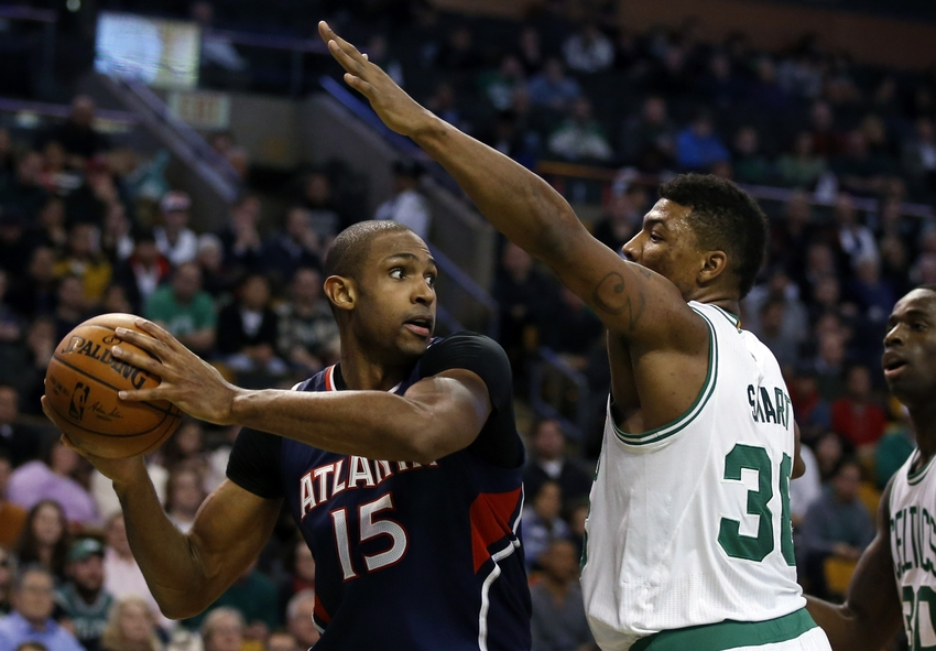 Marcus-smart-al-horford-nba-atlanta-hawks-boston-celtics