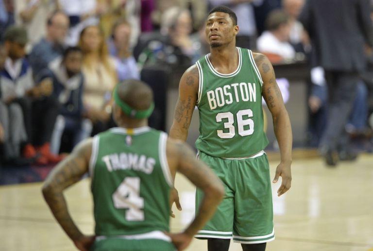 Marcus-smart-isaiah-thomas-nba-playoffs-boston-celtics-cleveland-cavaliers-768x0