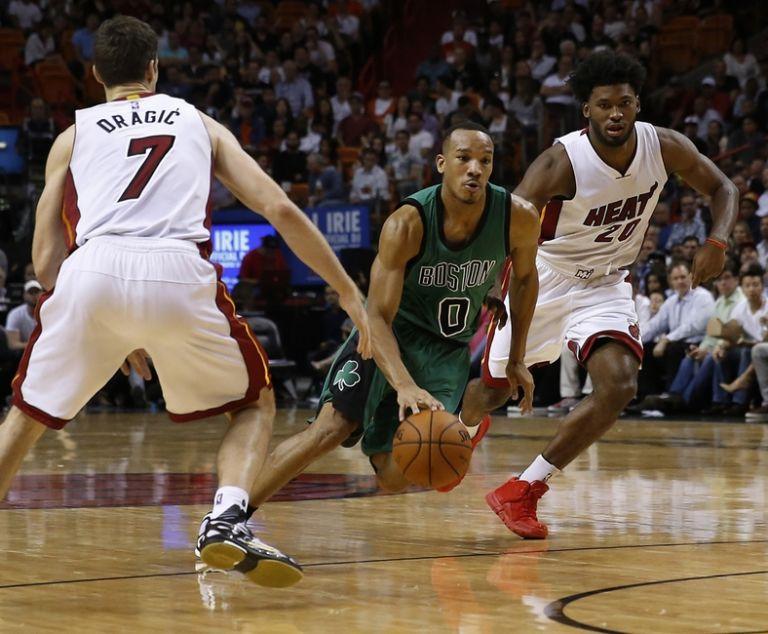 Preview: Boston Celtics Vs Miami Heat