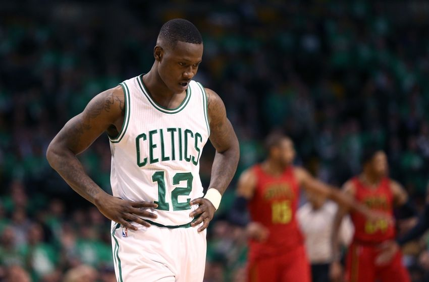 Is Terry Rozier Being Set Up for Disappointment?