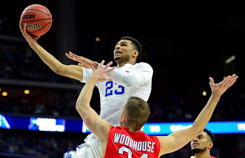 top five shooting guards in the 2016 nba draft