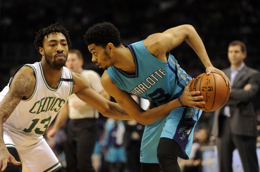 Should the Boston Celtics Give Up on James Young?