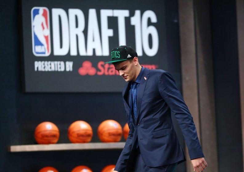 Are Boston Celtics Regretting the Ante Zizic Decision? Nba-nba-draft-10-793x560