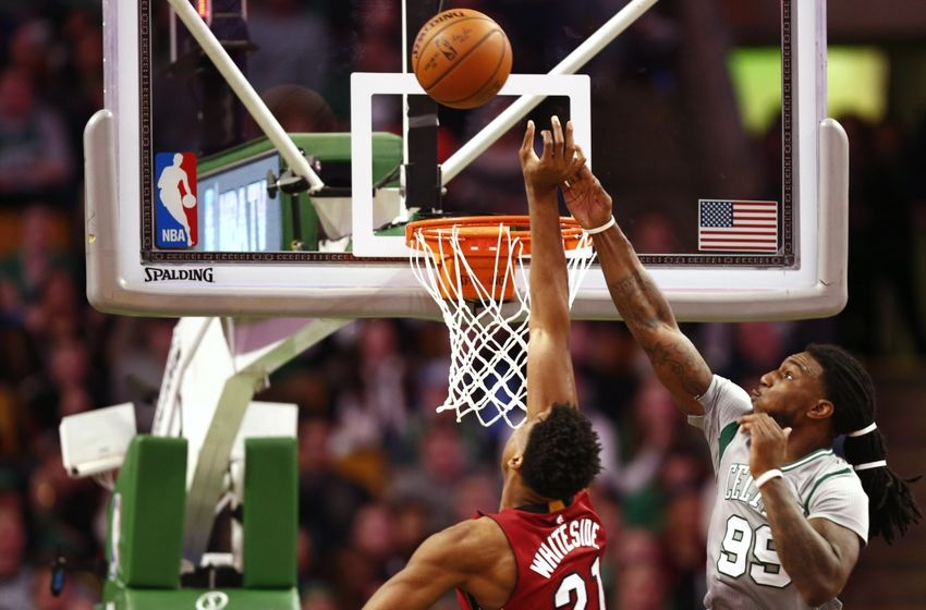 Heat Vs Celtics: Preview: Boston Celtics Vs Miami Heat