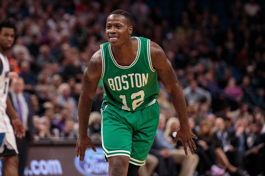 Terry Rozier Proves Value In Comeback Win Over Minnesota