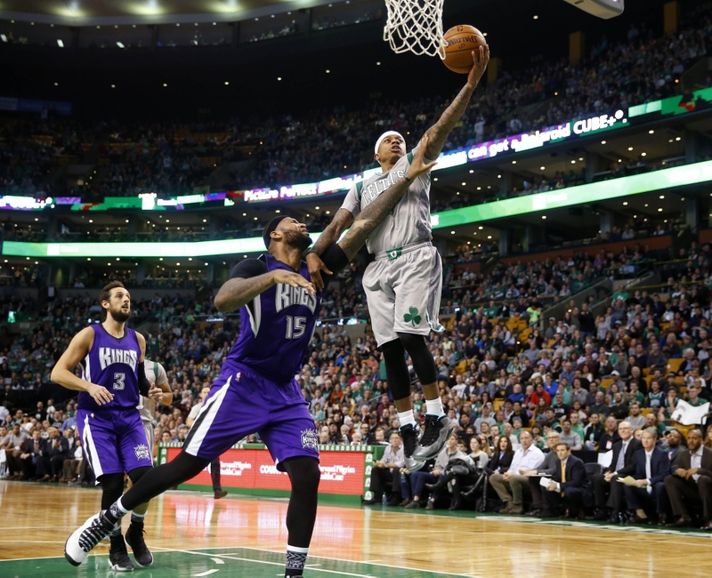 Preview: Boston Celtics Vs Sacramento Kings