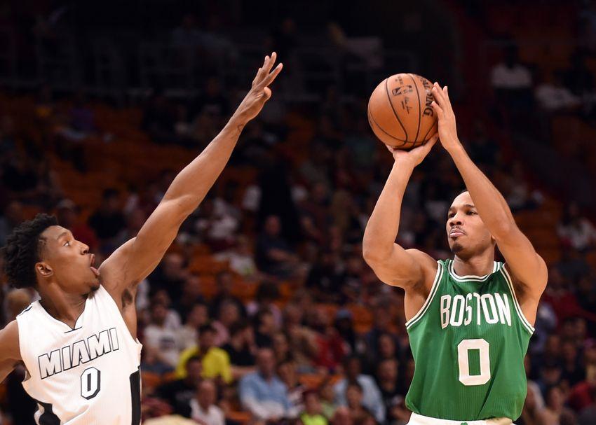 Celtics' Jae Crowder Blasts Boston Fans for Showing Gordon Hayward Love
