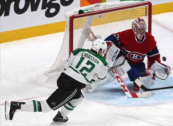 Dallas Stars Rookies Are On The Rise