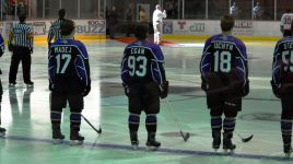 Lone Star Brahmas - Topeka Roadrunners Preview For Nov 28