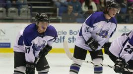 Chicago Syndicate Leads Lone Star Brahmas To Eighth Straight Win