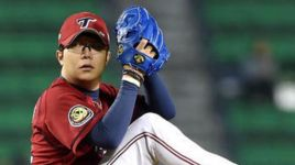 Korean Pitcher Hyeon-jong Yang Still in Limbo Between Texas Rangers and Kia Tigers