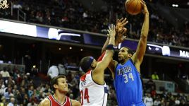 Dallas Mavericks - Brandan Wright is an X-Factor