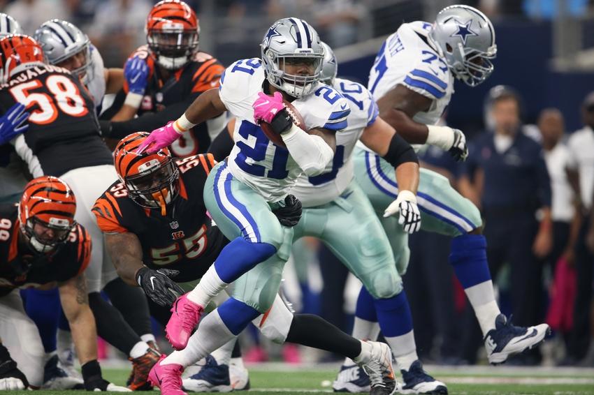 Why the Cowboys Must Give Ezekiel Elliott the Ball LESS