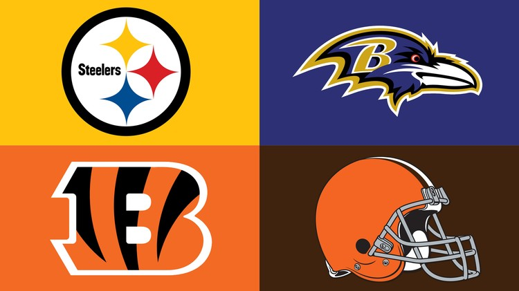 nfl logo and divisions - photo #35