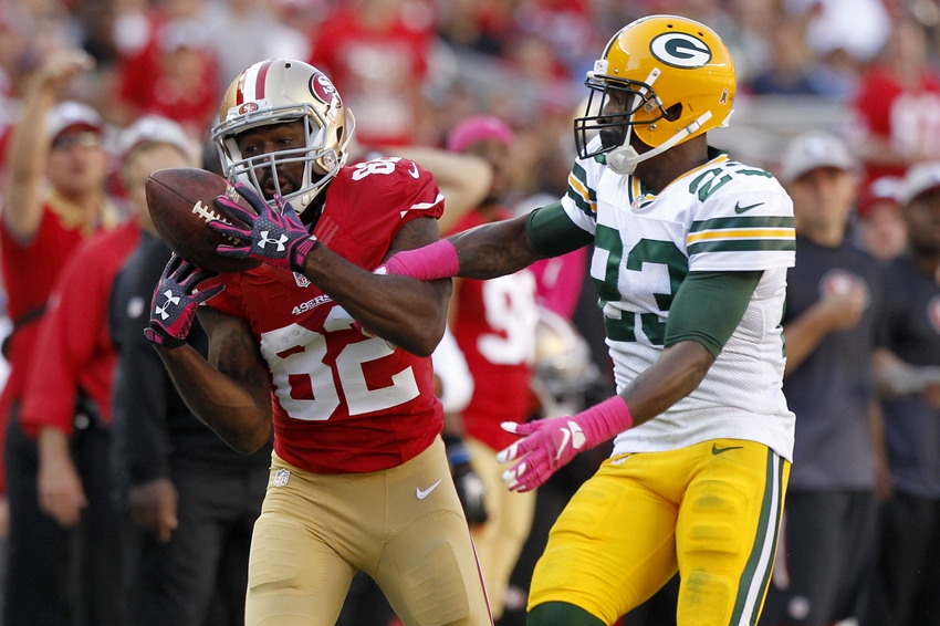 Torrey-smith-nfl-green-bay-packers-san-francisco-49ers
