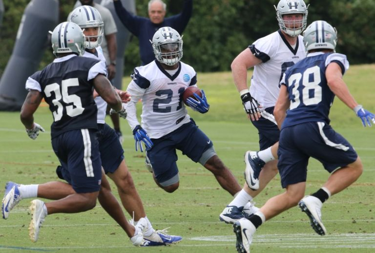 Ezekiel-elliott-nfl-dallas-cowboys-ota-768x518