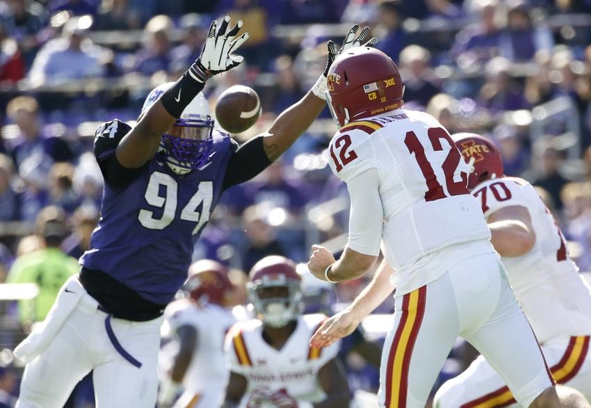 New York Giants Detailed, Enticing Full 7-Round NFL Mock Draft