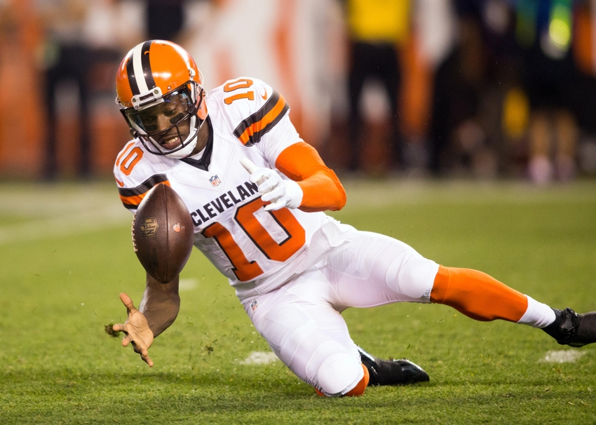 There's No Reason To Trade Josh Gordon